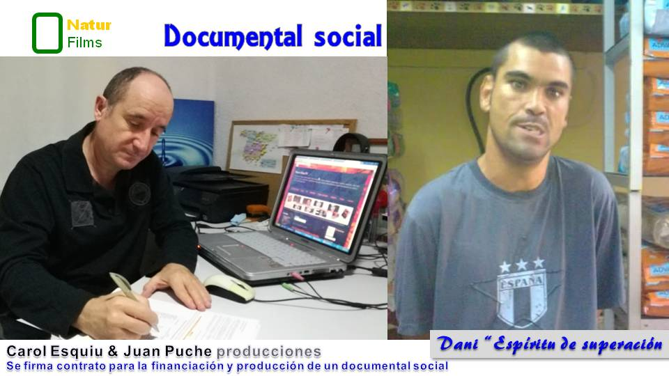 Documentales sociales