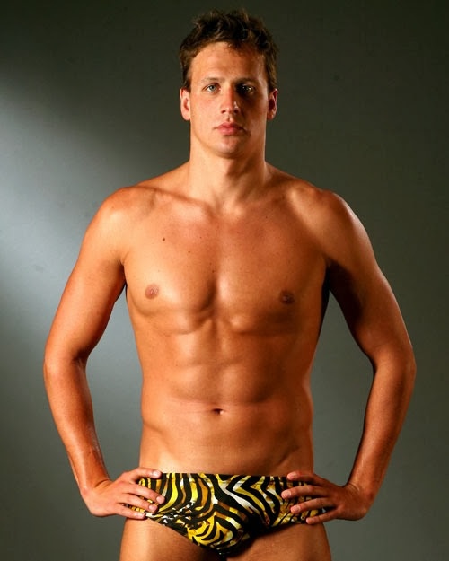 Speedo Musings: Ryan Lochte