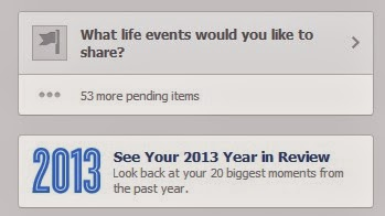 facebook 2013 review