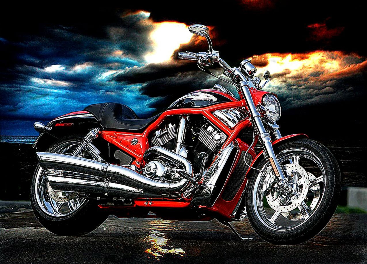 Harley Davidson Wallpaper Hd | Best HD Wallpapers