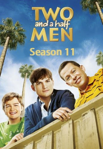 Two And a Half Men Temporada 11 (HDTV Ingles Subtitulada) (2013)