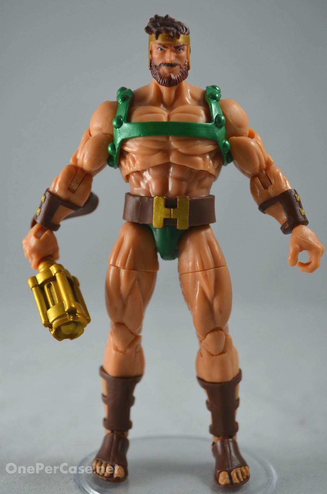 Toys For Hercules : One per case marvel universe series hercules
