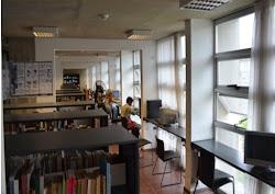 Sala de Lectura Ciudad Univ.