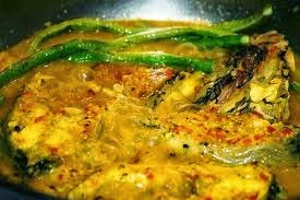 Resep membuat arsik ikan mas