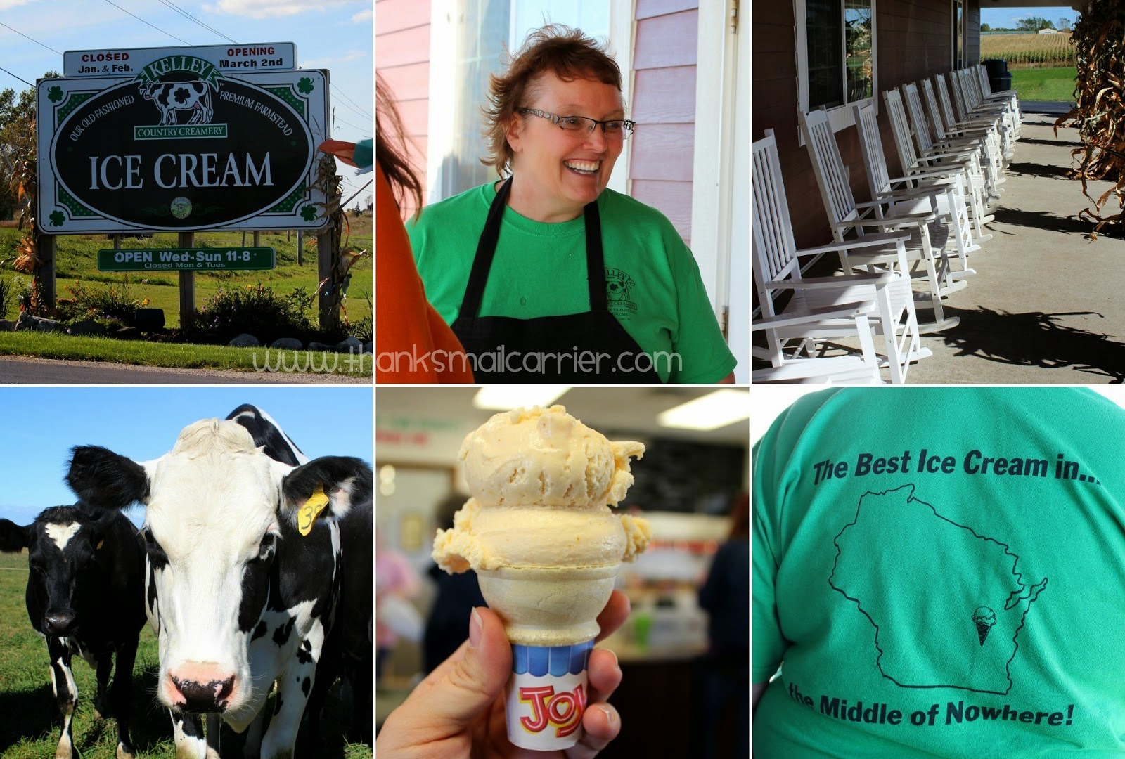 Kelley Country Creamery Fond du Lac