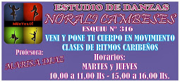 CLASES DE RITMO