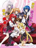 High School DxD BorN Online