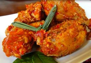 Resep Masakan Ayam Rica-rica Enak Dan Spesial