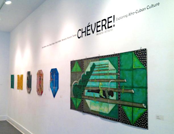 Chévere / 2013