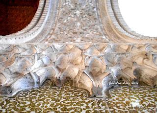 """La diferencia la marca el detalle, belleza, Granada, El Realejo, Cuarto Real de Santo Domingo, """"Carlos, Emperador"""", Carlos V, Isabel de Portugal, José Luis López Recio, joselop44,"""