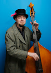 Mr. Michael - upright bass