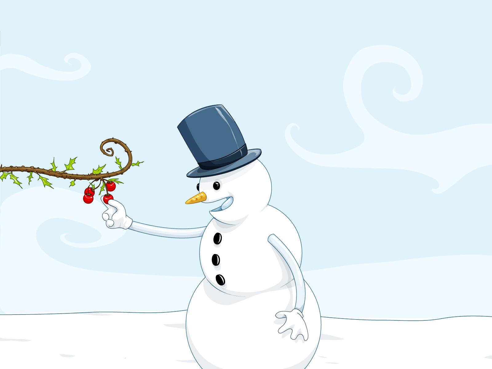 cute snowman winter hd wallpapers hd wallpapers