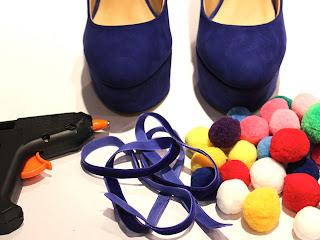 2 Ayakkabı Yenileme