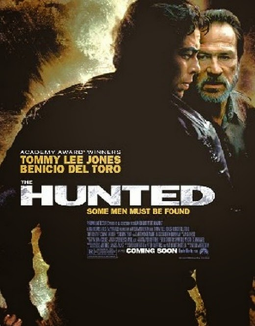 Film The Hunted (2003)