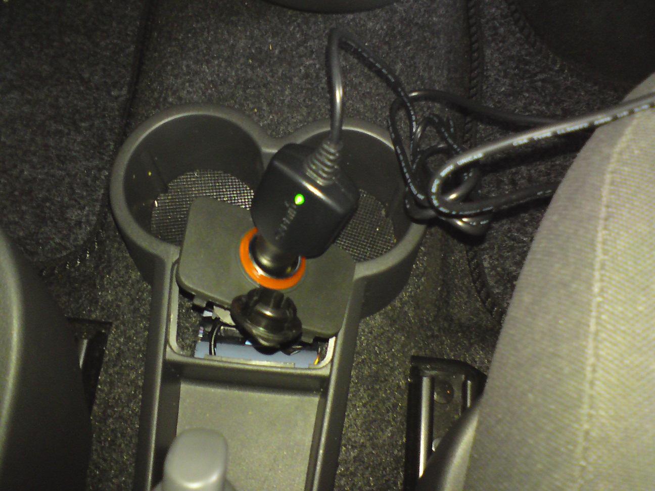 Car Heater That Plug In Cigarette Lighter Facias 12v Socket Wiring Diagram Fiat Panda Illustration