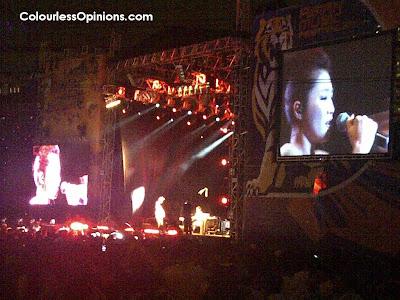 Tiger Asian Music Festival 2012 A-Lin