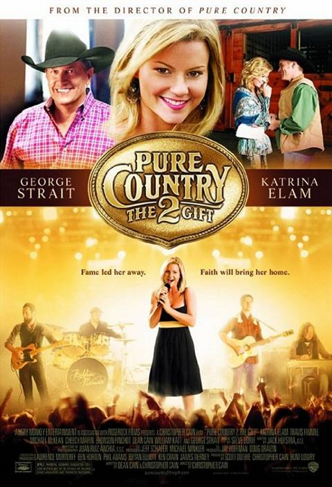 Pure Country 2 [DVDR Menu Full] 2011 [Español Latino] ISO NTSC
