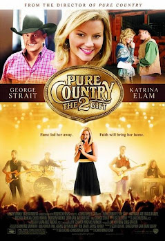 Pure Country 2 DVDR 2011 Latino NTSC