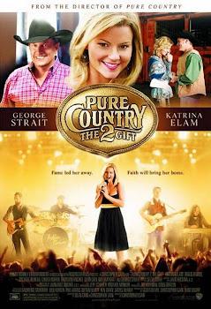 Pure Country 2 DVDR 2011 Latino NTSC