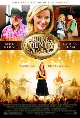 Pure Country 2 DVDRip Latino