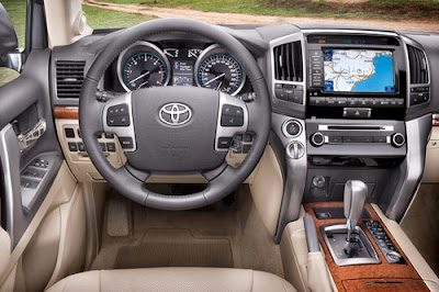 2013 Toyota 4Runner Review, Price, Interior, Exterior, Engine3