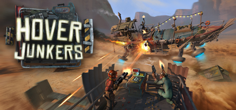 Hover Junkers PC Game Free Download