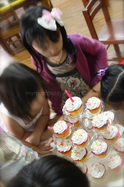 my mom friday fun friday school birthday party planning