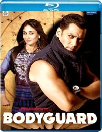 Bodyguard (2011) BluRay