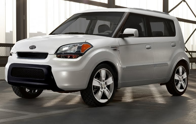 Kia Soul Pictures Beautiful Cool Cars Wallpapers