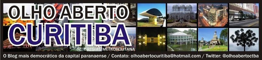 OLHO ABERTO CURITIBA