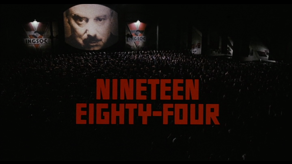 an analysis of nineteen eighty four and brave new world Brave new world vs nineteen eighty-four nineteeneighty-four_1984720pweb-dl видео   1984 (nineteen eighty-four) - thug notes summary and analysis.