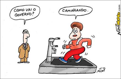 Governo Dilma
