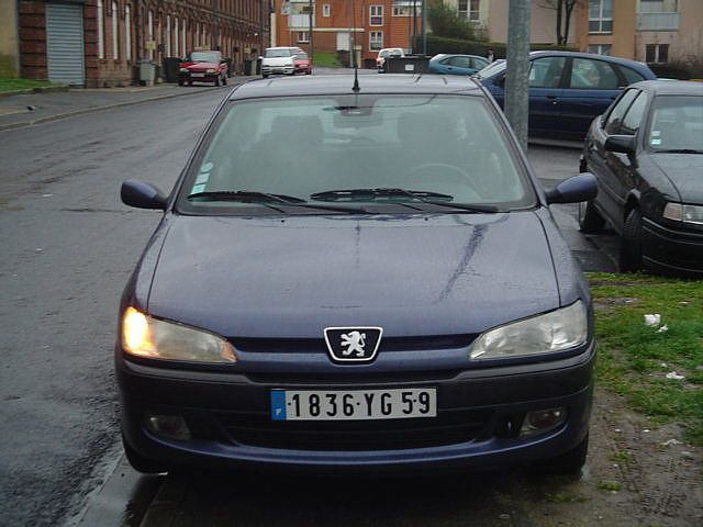 peugeot 306 overview general information pug addicts 1 peugeot blog article resource. Black Bedroom Furniture Sets. Home Design Ideas