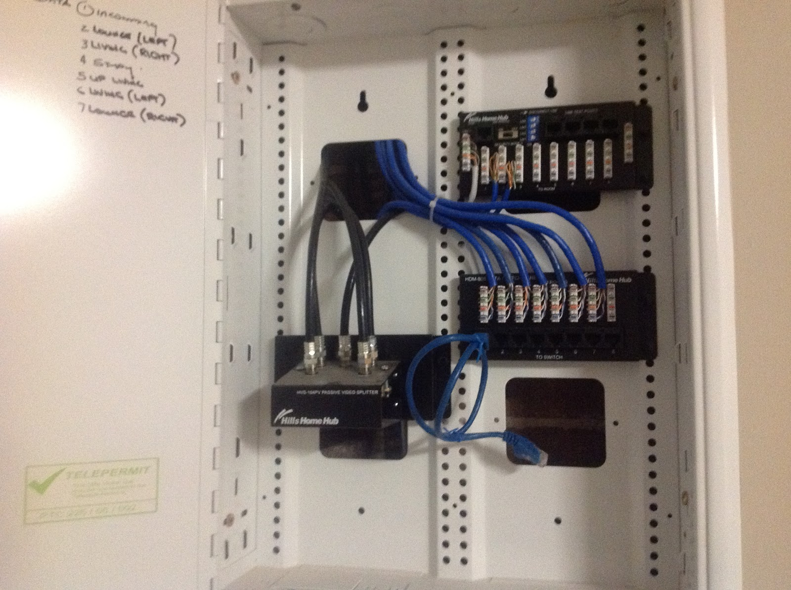photo luke and peta's building blog why i chose iinet for my fibre hills home hub wiring diagram at gsmportal.co