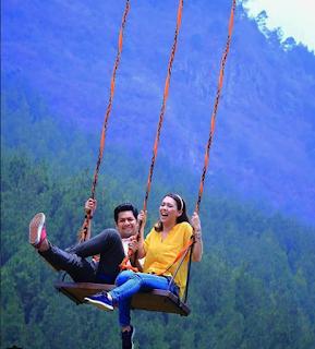 Travelogue: Bandung