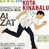 Aizat Amdan LIVES at Kota Kinabalu