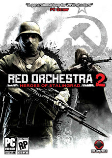 games Download   Jogo Red Orchestra 2 Heroes of Stalingrad SKIDROW PC (2011)