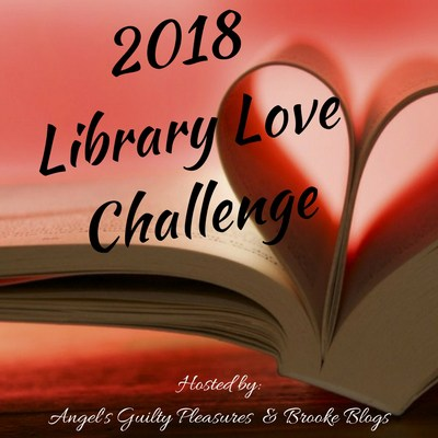 2018 Library Love Challenge