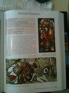 Opere pubblicate su catalogo internazionale