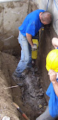 Barrie Foundation Excavation and Waterproofing Barrie in Barrie 1-800-NO-LEAKS