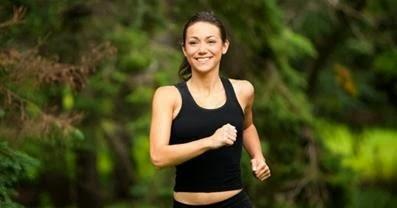 Rutin Lari Tiap Hari Tapi Berat Badan Belum Turun, Kenapa