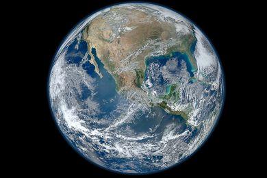 Ketika Al-Quran Berbicara tentang bulatnya Bumi