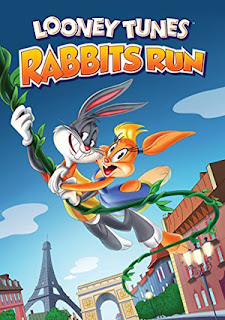 Looney Tunes Rabbit Run (2015)