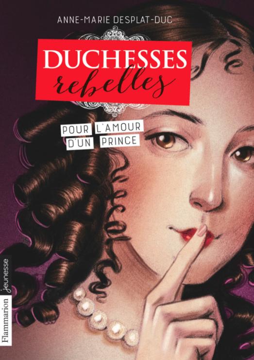 Le tome 3 des Duchesses rebelles est paru !