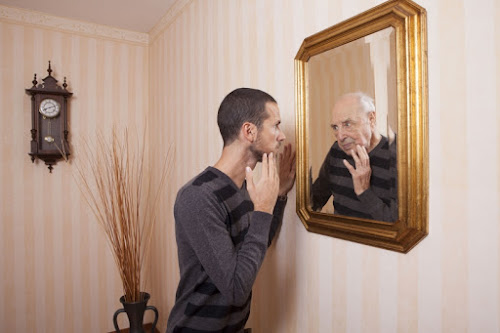 9 thói quen khiến đàn ông nhanh già
