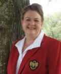 Co-Rep, Kim Buchmann