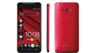 HTC Butterfly Review | Specs | Price