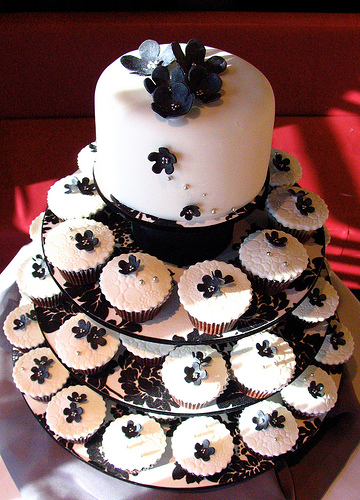 Best Wedding Cake Recipe