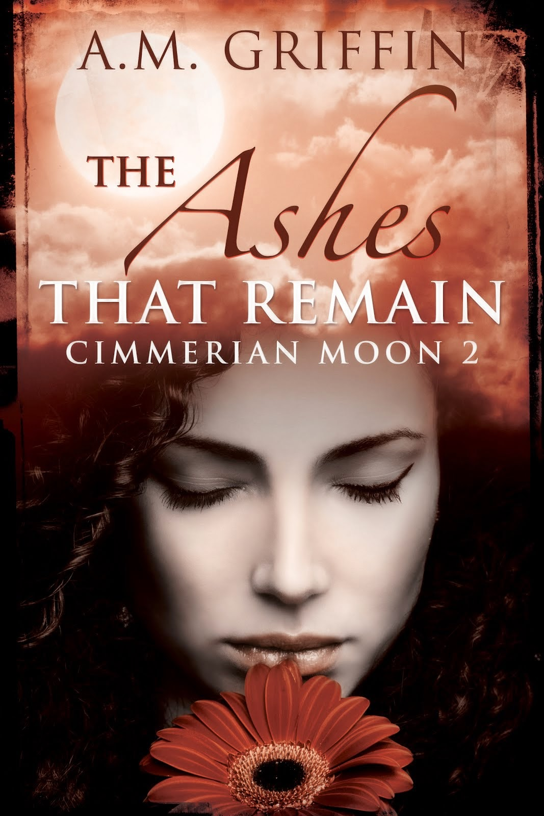 Cimmerian Moon: The Ashes That Remain
