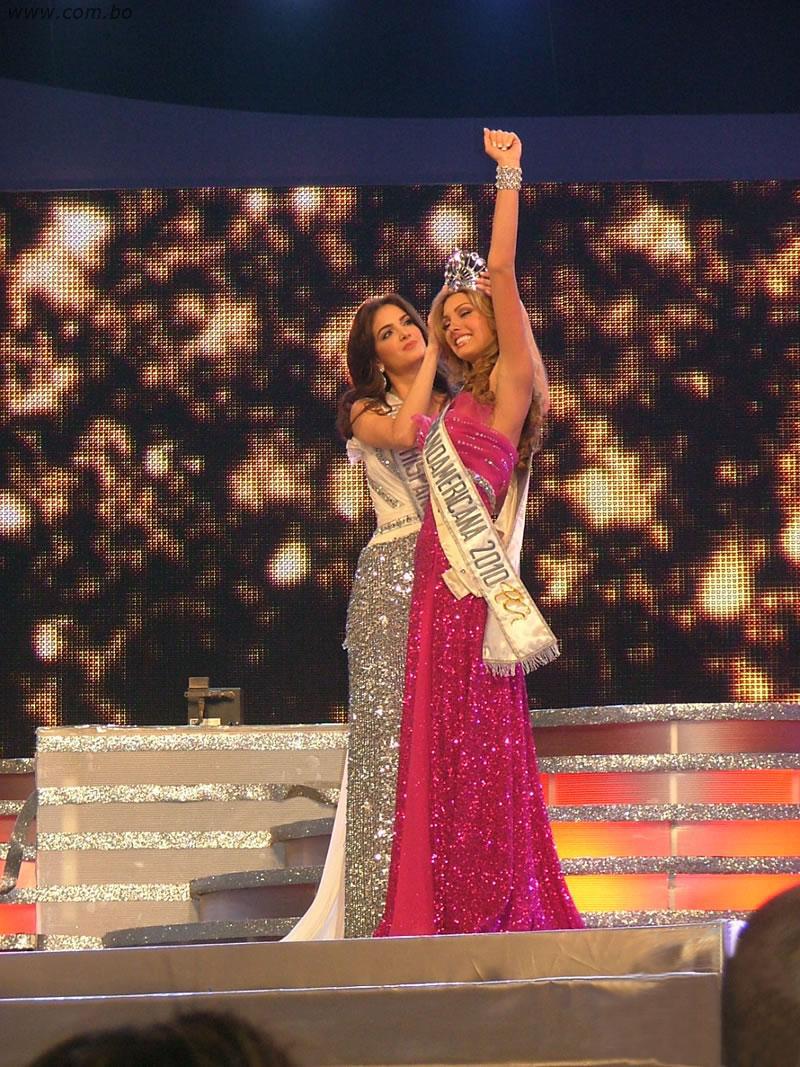 Caroline Medina,Miss Earth Venezuela 2011